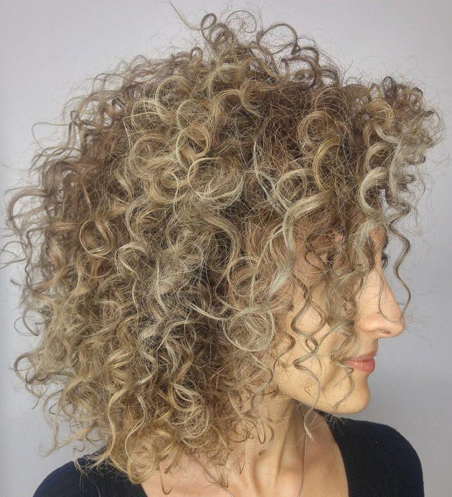 Lush Curls