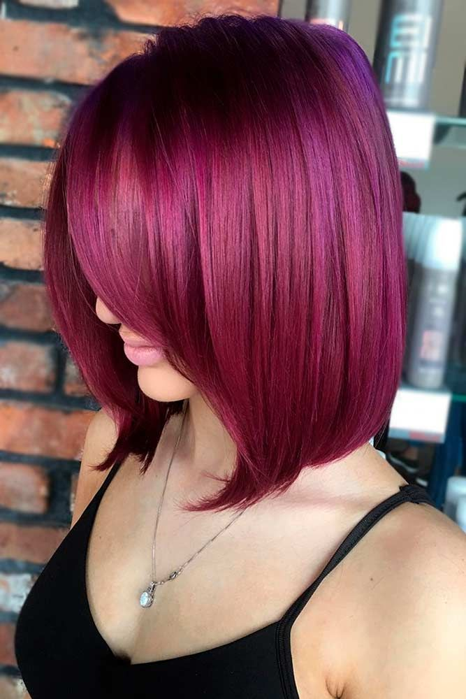 Ombre Balayage Hairstyles