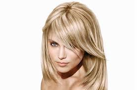 Sleek Style with Grown Out Roots