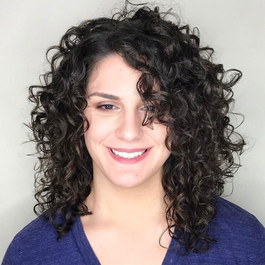 Spiral Curls