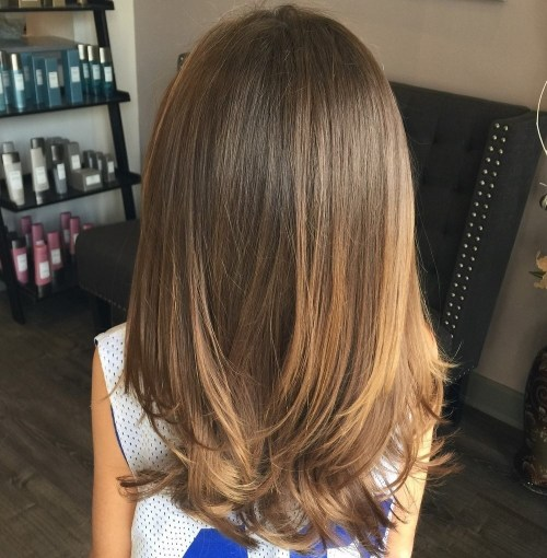 long haircut for girls