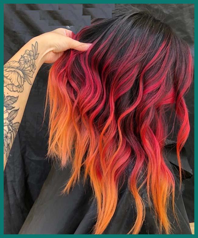 medium hairstyles