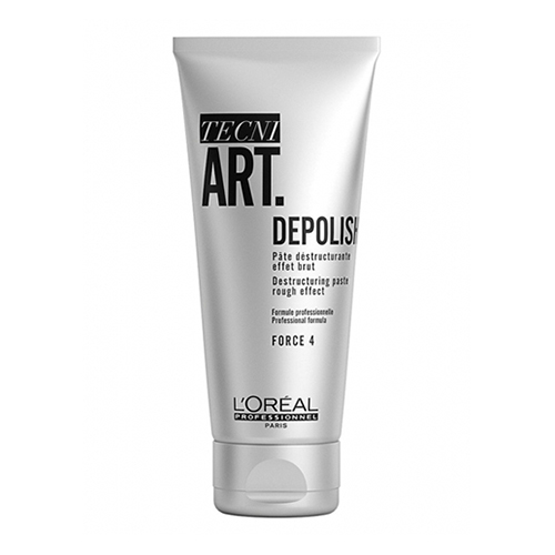 Depolish Strong Hold Reconstructing Paste