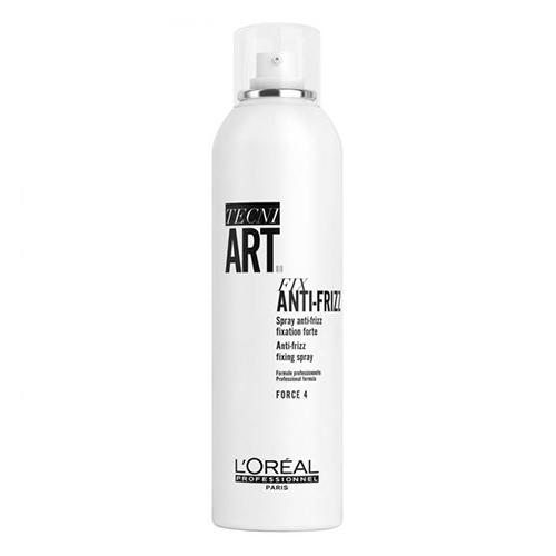 Spray Fix Anti-Frizz strong hold
