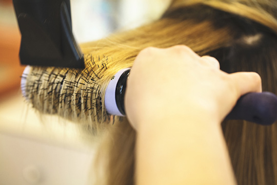 Classic haircut rhapsody