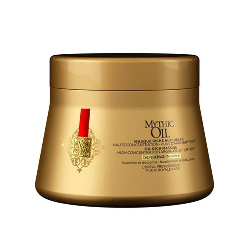 Mythic Oil Masks for Thick Hair