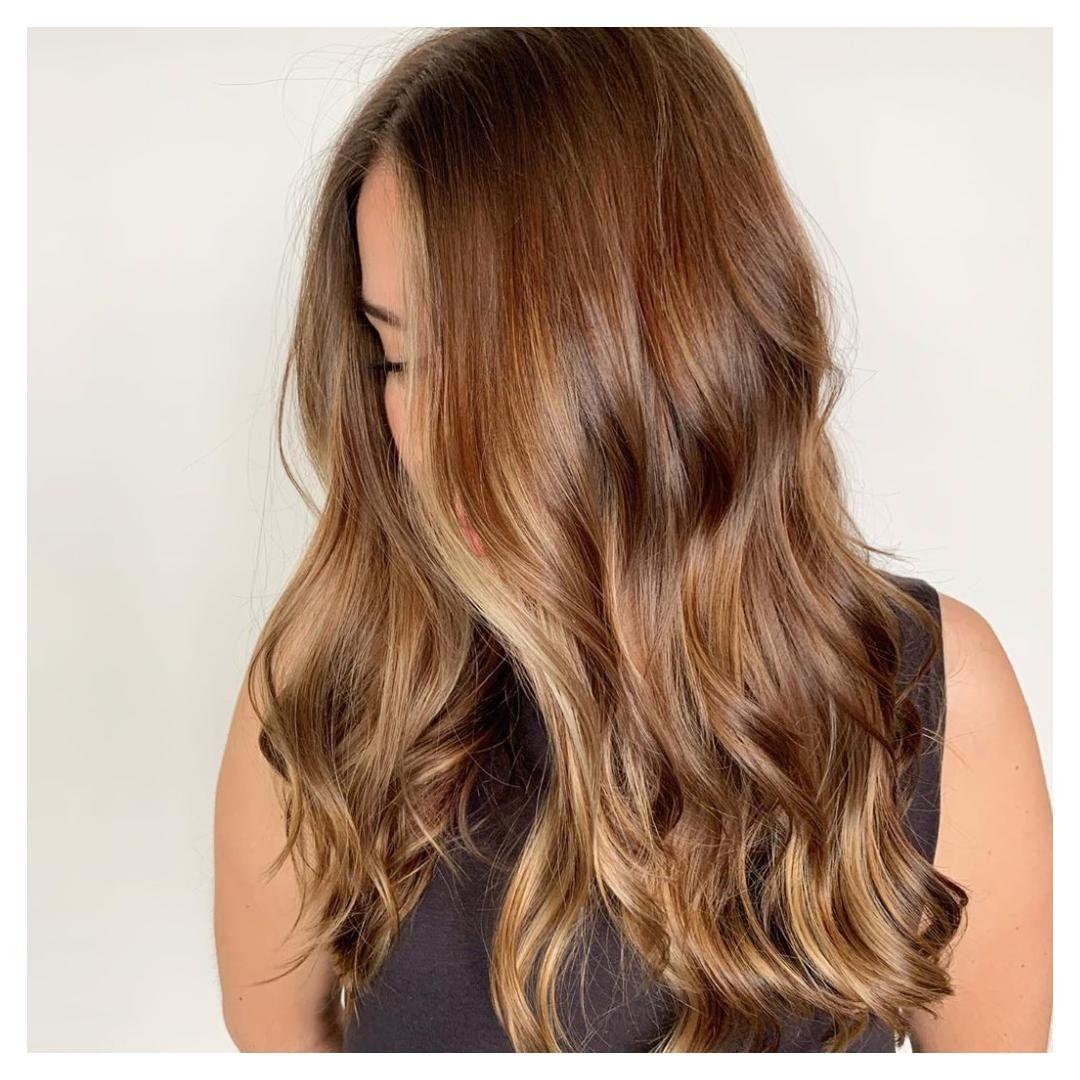 Professional hair oil