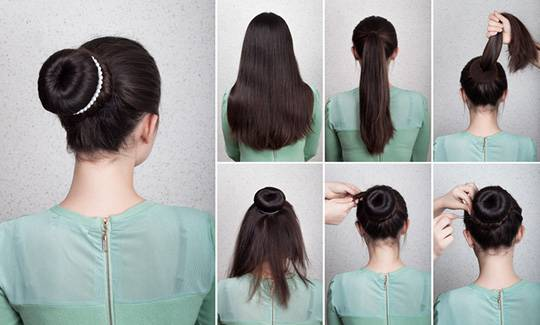 hairstyles for the new year 2021 Greek style