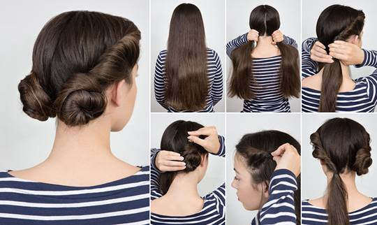 hairstyles for new year 2021 Nest