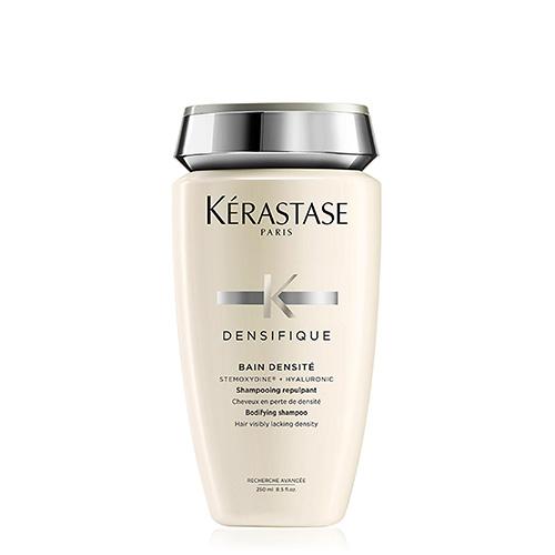 thickening shampoo kerastase densite