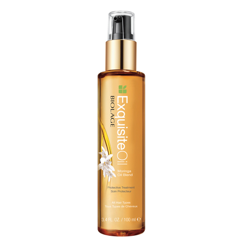 Biolage Exquisite Oil for all hair types