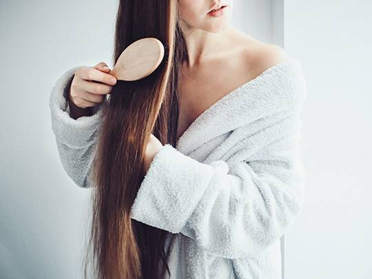 hair breakage and hair loss products