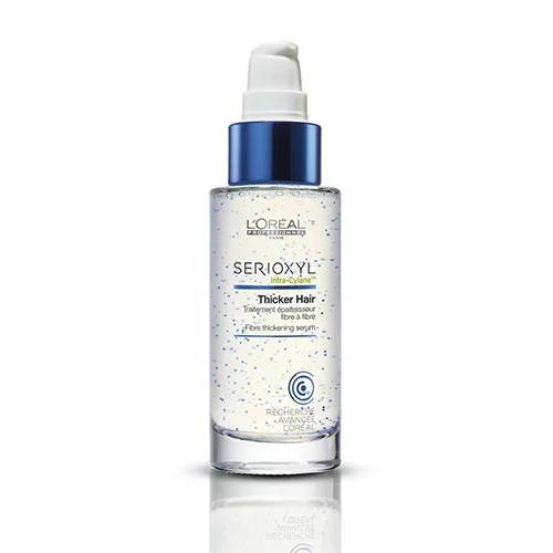 Serioxyl Thicker Hair LOreal Professionnel