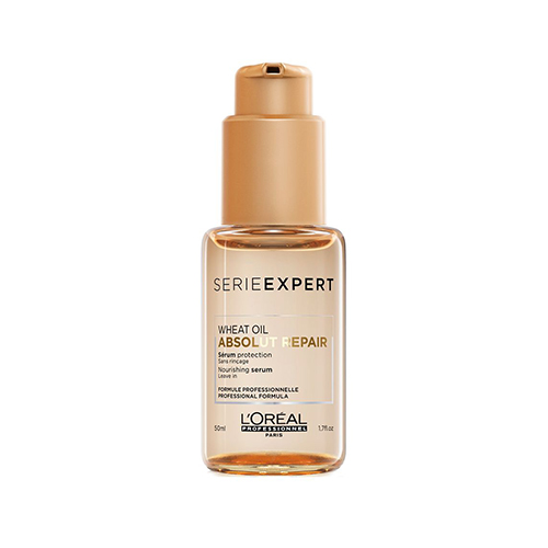 Absolut Repair Protective Serum for Damaged Hair, 50 ml