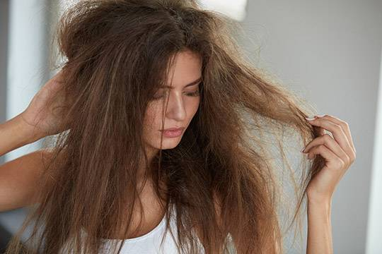 Why is improper scalp care dangerous?