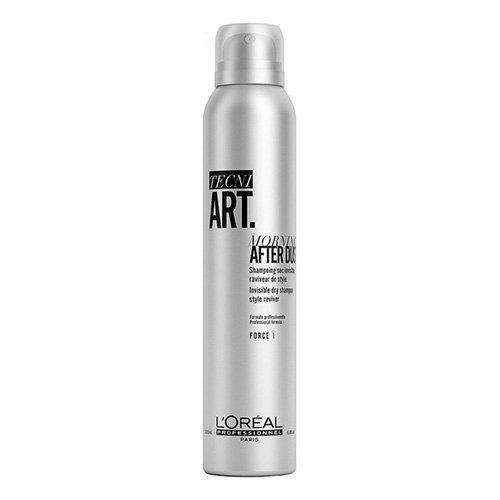 Dry shampoo Tecni.Art Morning After dust