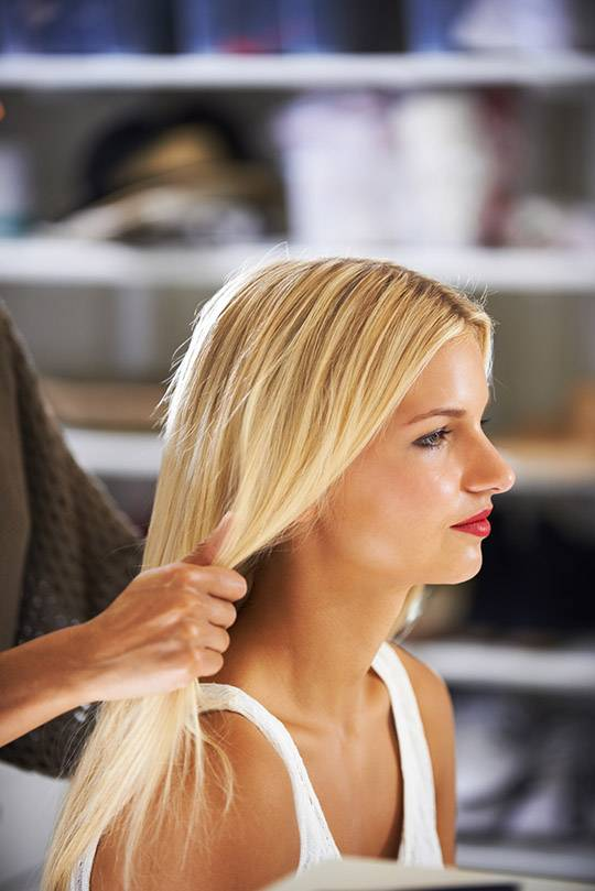 The basics of normal scalp care