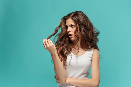 hair structure when choosing a remedy for hair loss