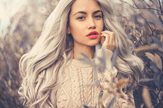 platinum blonde and age restrictions