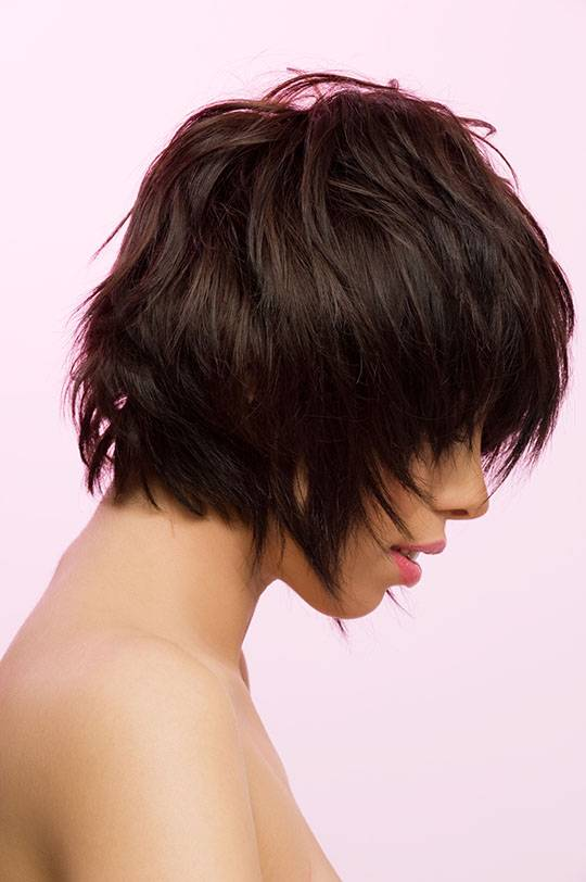 Pros and cons of haircuts