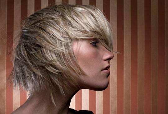 Stylish styling haircuts whim