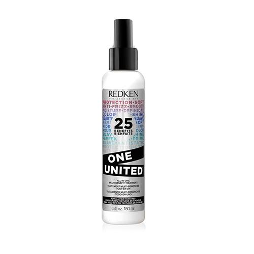 One United Elixir Spray Lotion