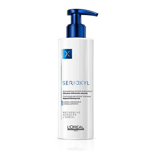 Serioxyl shampoo