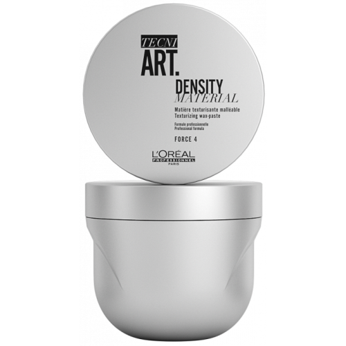 Tecni.Art Density Material paste-wax for texturing