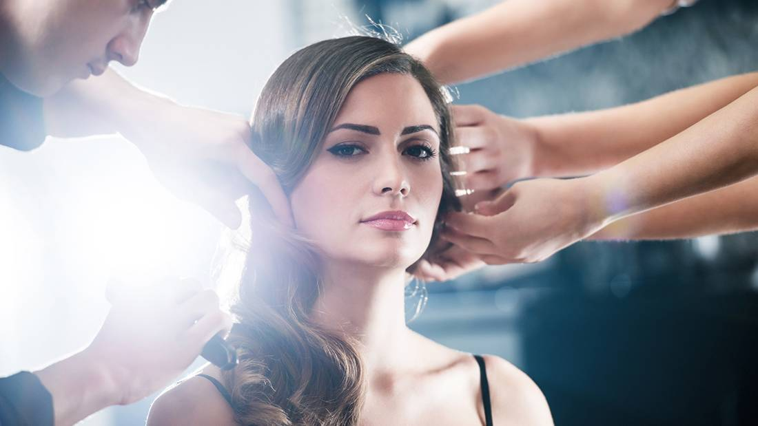 salon express services