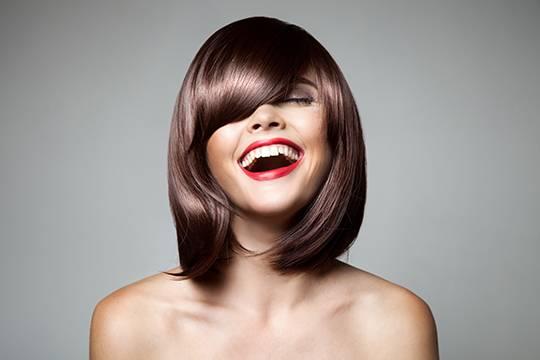 Haircuts for summer 2020 bob-caret
